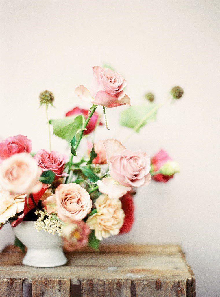 wesele w Hotelu Navigator Zbąszyń , ślubne dekoracje w różu