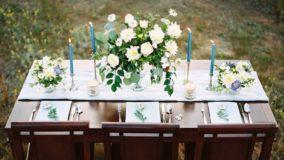 ślub jesienią pomysły
