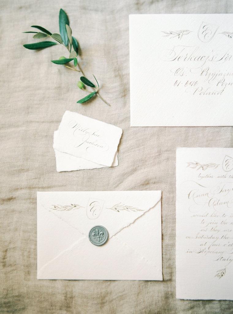 wedding design polska