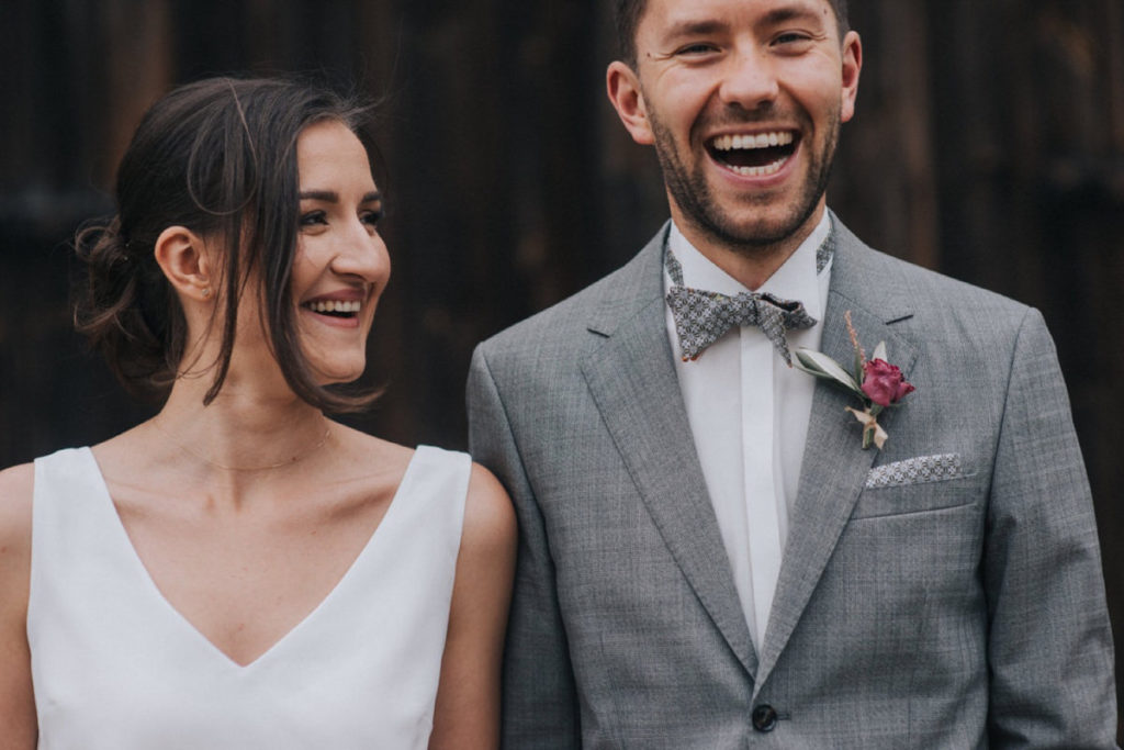 polsko-niemieckie wesele