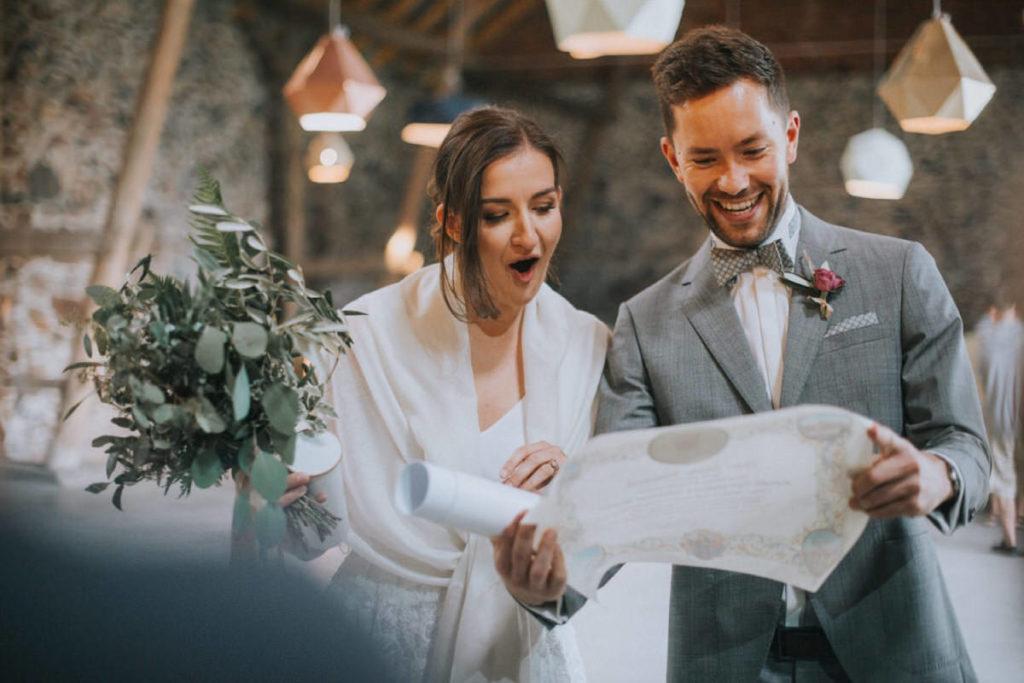 ślub w folwark wąsowo