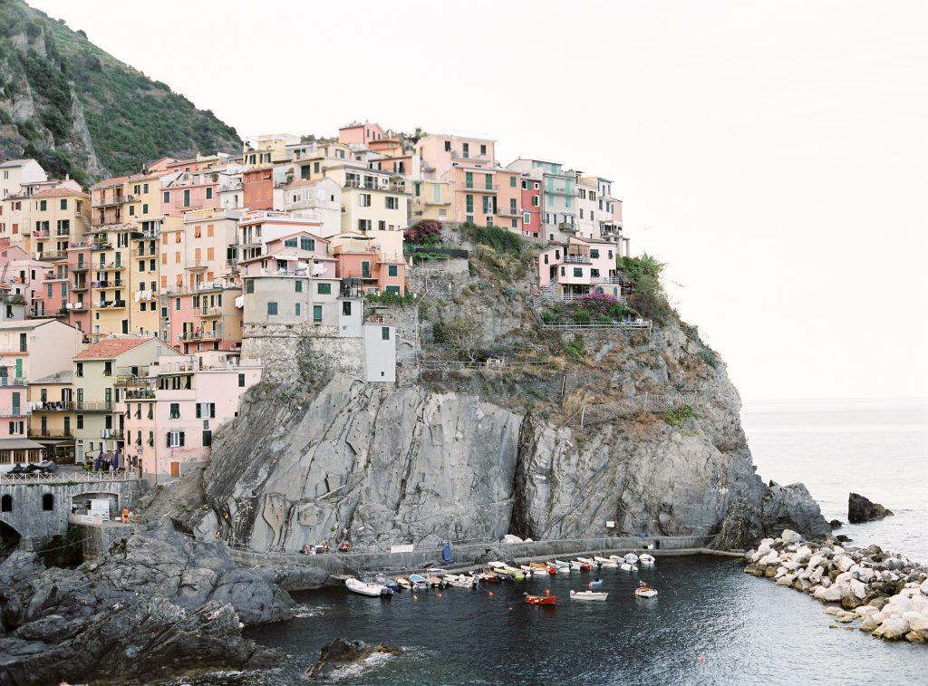 Cinque Terre to z pewnością piękne miejsce, ale muszę przyznać, że w gruncie rzeczy na zdjęciach w googlu wygląda dużo lepiej :)