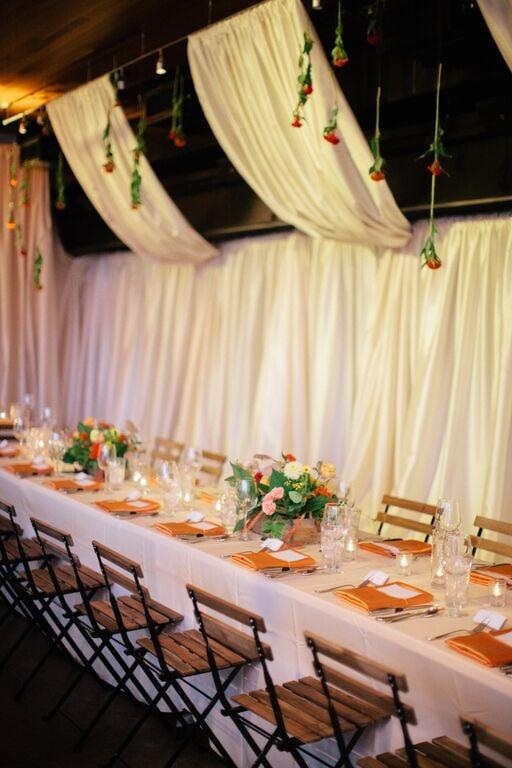 Wypożyczalnia krzeseł na ślub poznań
