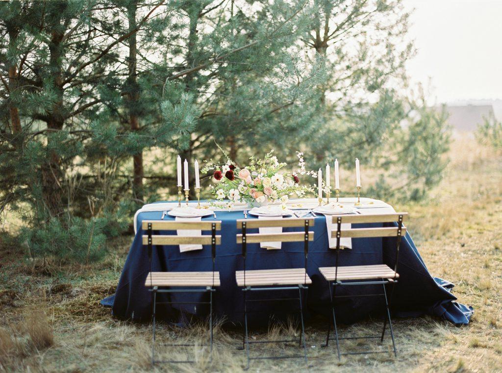 rustykalne dekoracje ślubne, dekoracje ślubne poznań
