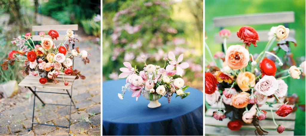 kurs florystyczny, warsztaty florystyczne w Poznaniu, warsztaty układania kwiatów