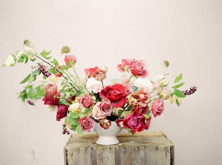 Hotel Navigator wesele, warsztaty florystyczne Flower Stories, warsztaty z układania kompozycji