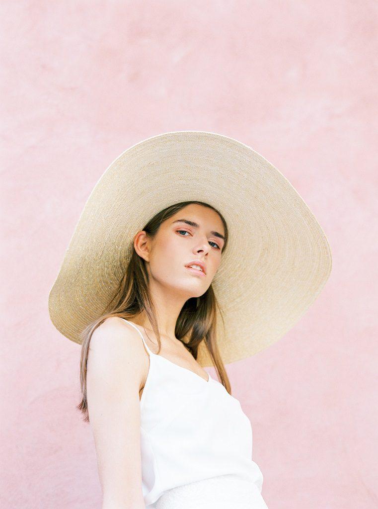 Warsaw Poet, polskie suknie ślubne 2019, minimalistyczny ślub