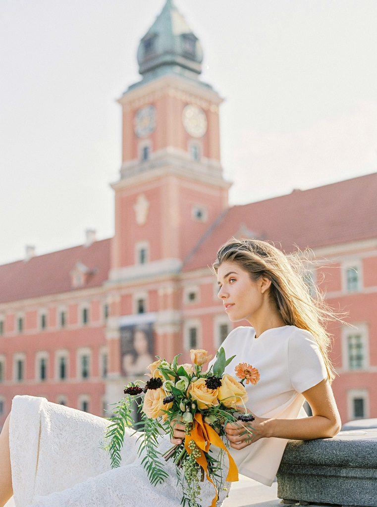 Bukiet ślubny Warszawa, Poznań, dekoracje ślubne, oryginalne kwiaty na ślub i wesele