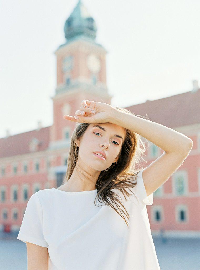 Warsaw Poet, minimalistyczny ślub i wesele, Ana Lui Photography