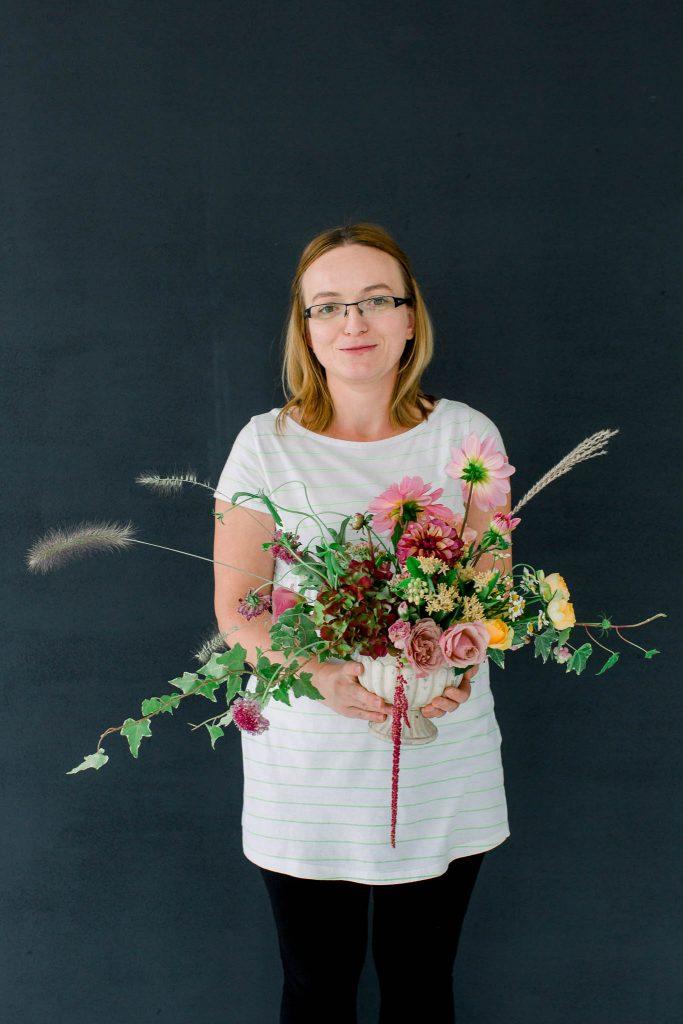 Jesienne warsztaty florystyczne