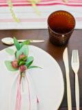 minimalistyczne dekoracje ślubne
