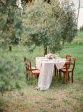Sesja ślubna w Toskanii