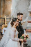bukiety ślubne poznań