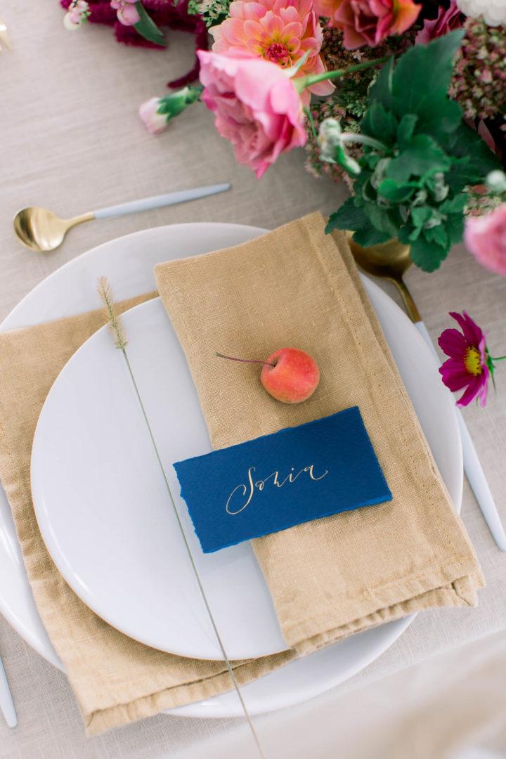 pomysły na ślub jesienia