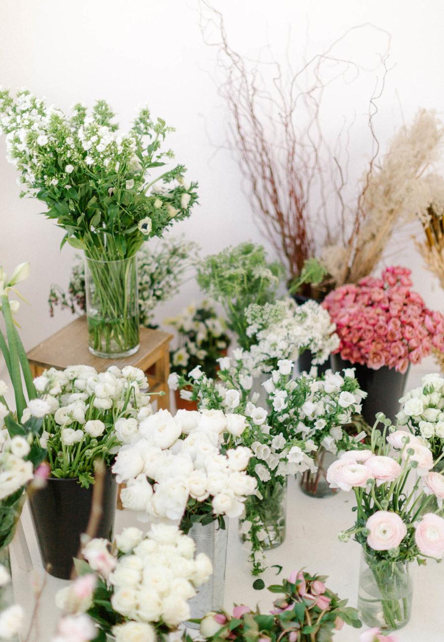 Warsztaty florystyczne poznań, kurs florystyczny poznań, kurs florystyki ślubnej