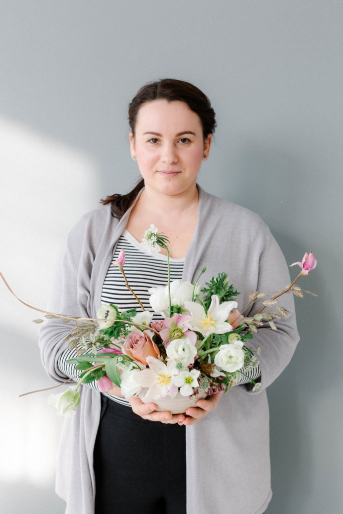warsztaty florystyki ślubnej w poznaniu