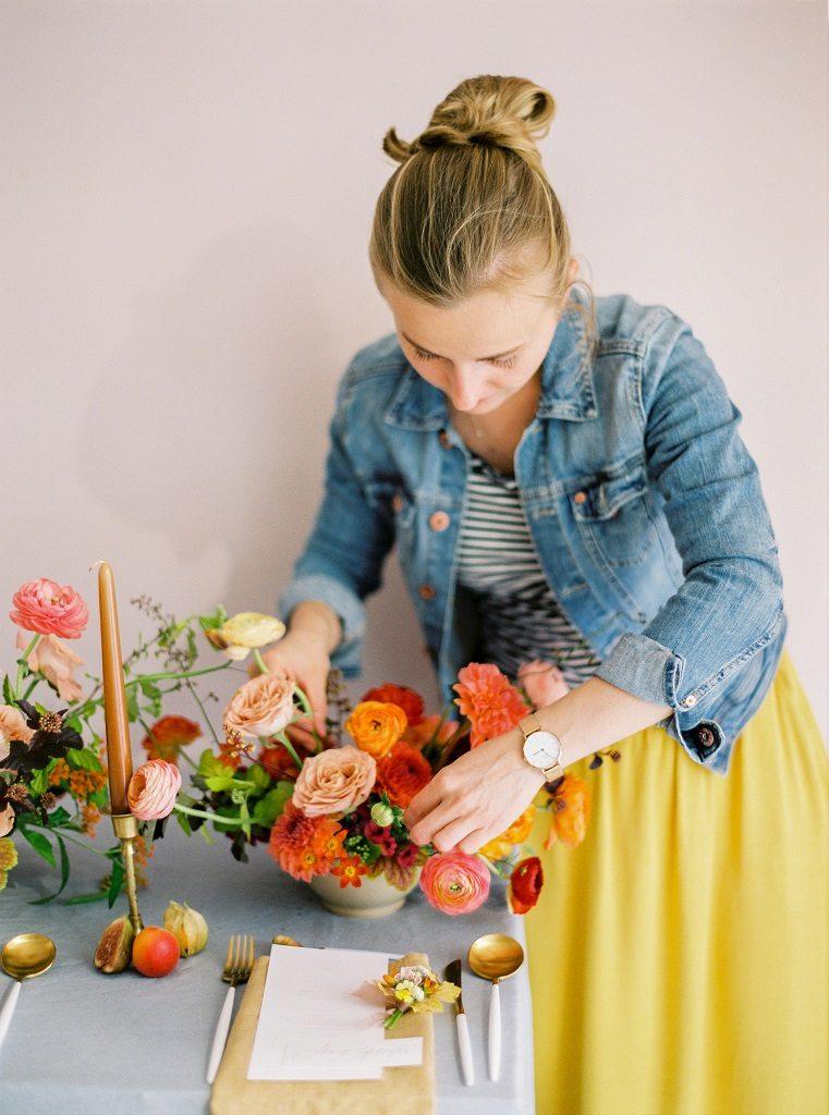 warsztaty florystyczne w poznaniu