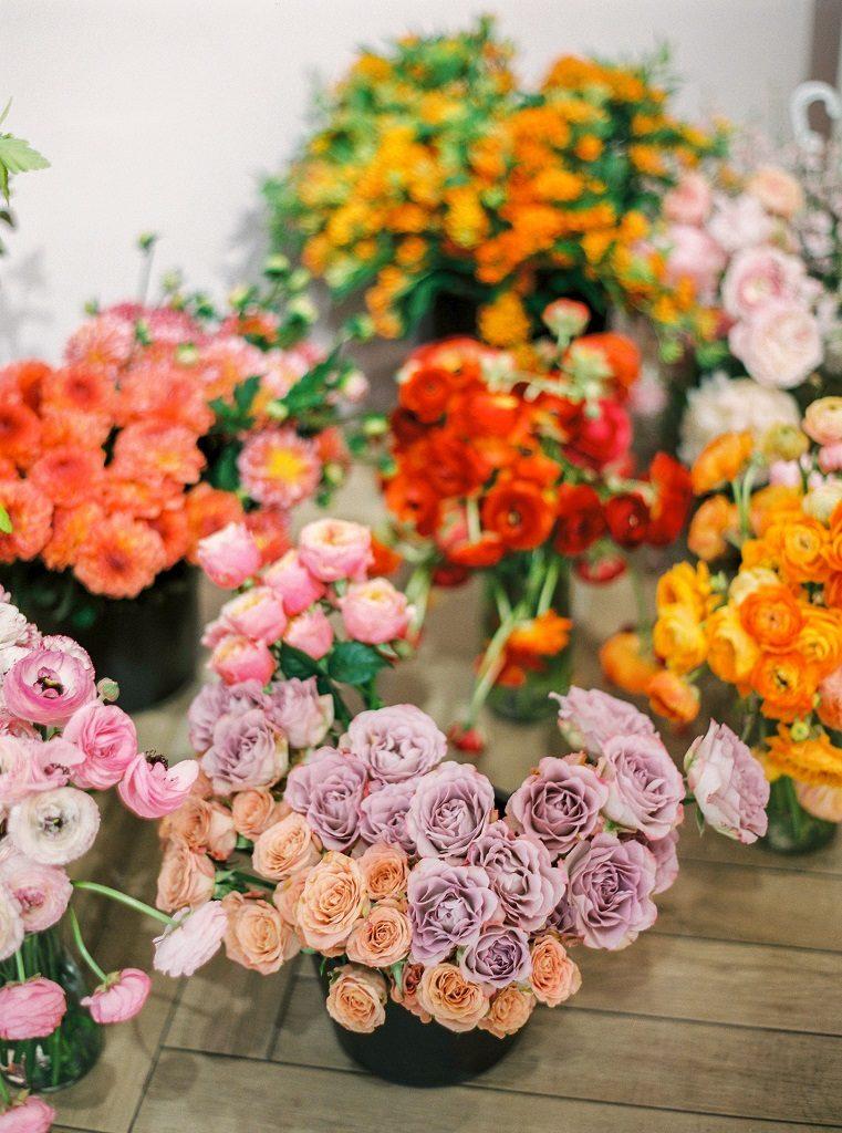 naturalna florystyka ślubna warsztaty