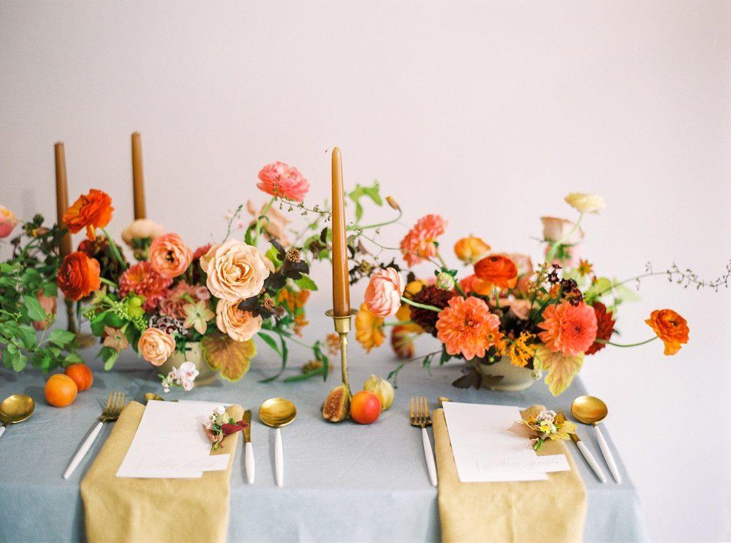 naturalna florystyka ślubna