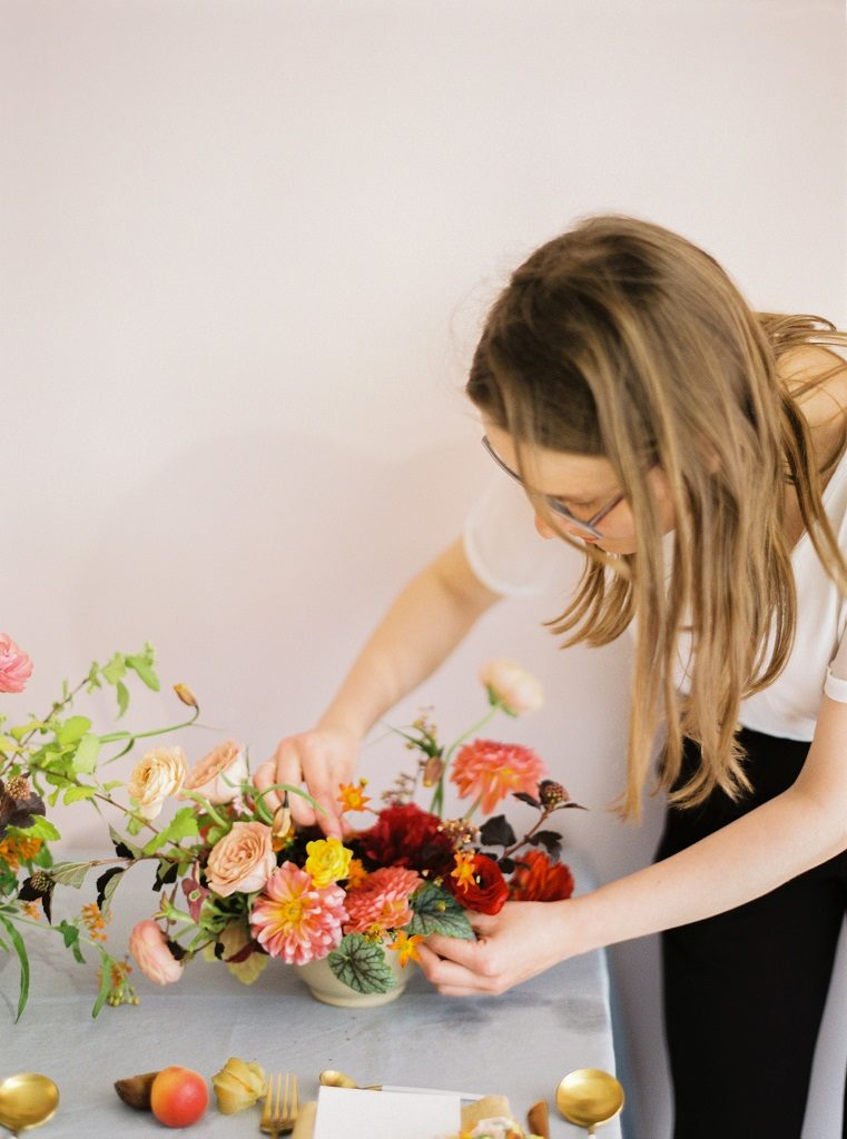 warsztaty florystyczne poznań
