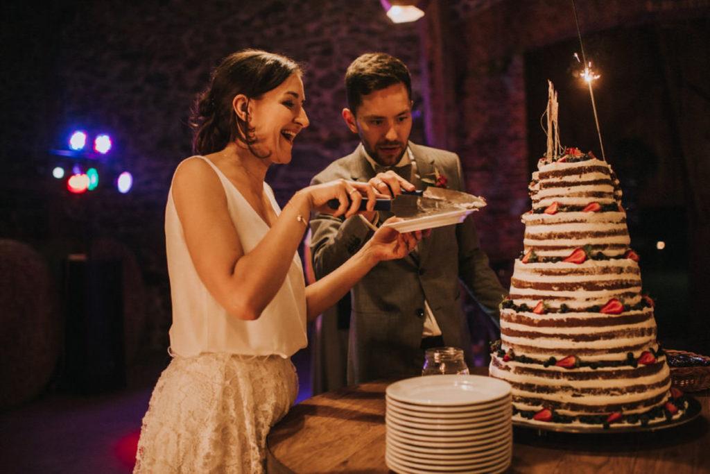 Ślub w stodole w Polsce