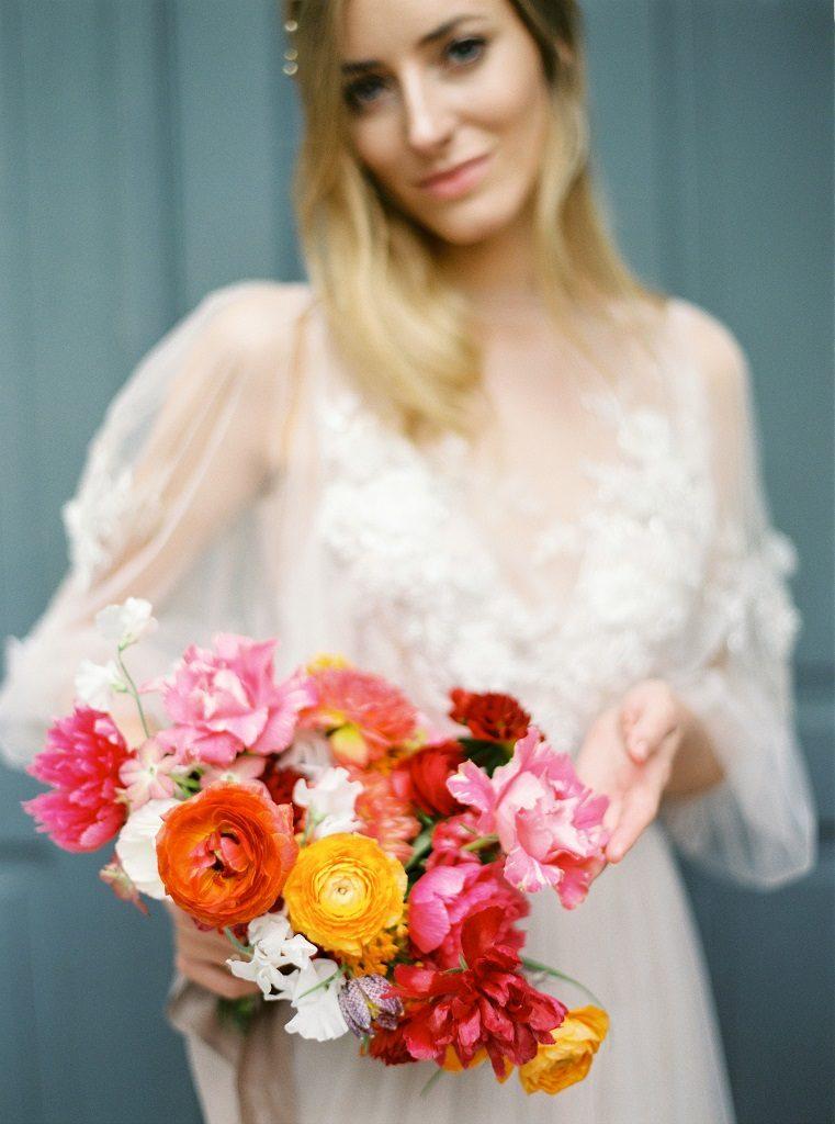 warsztaty florystyczne bukiety ślubne poznań