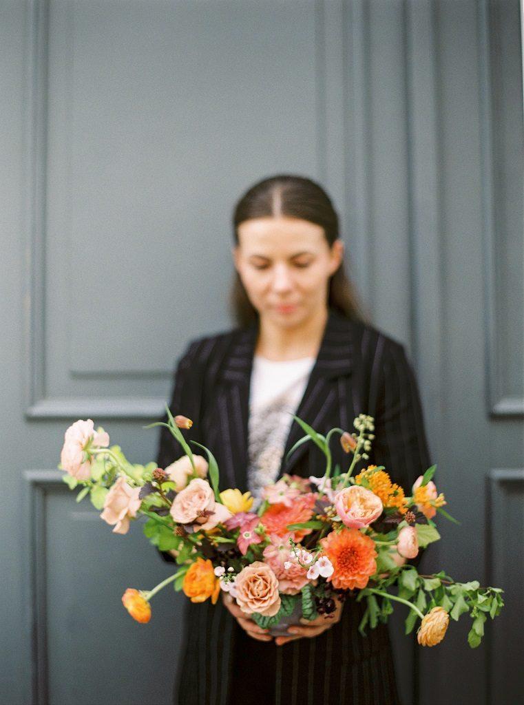 warsztaty wiosenne florystyczne
