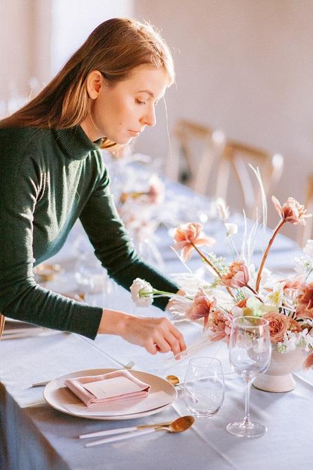 Sonia Twardoń Flower Stories