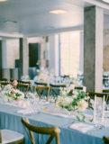 SPOT Poznań wesele, dekoracje weselne